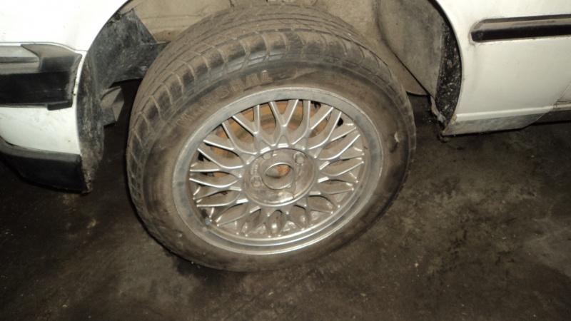 Mon BMW 323i E30  BAUR 578531DSC03526