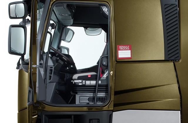Nouvelle gamme Renault Trucks 578788tconfort0301