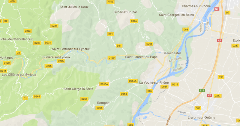 [CS] Vallée d'Ardèche 580599Sanstitre