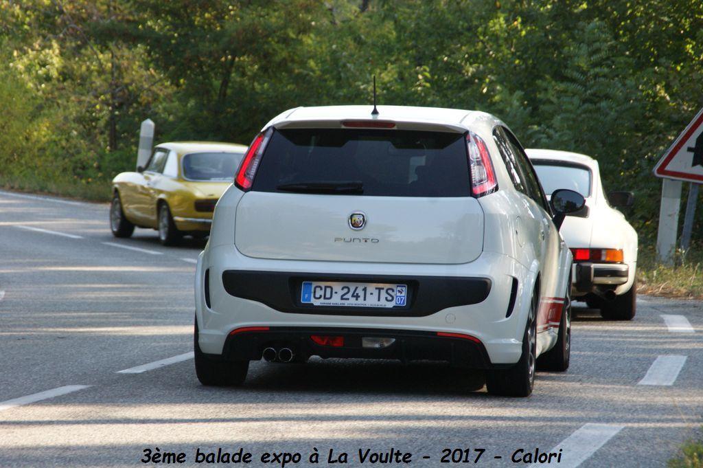 [07] 23/09/2017 - 3ème rassemblement - balade à La Voulte 581189DSC02497
