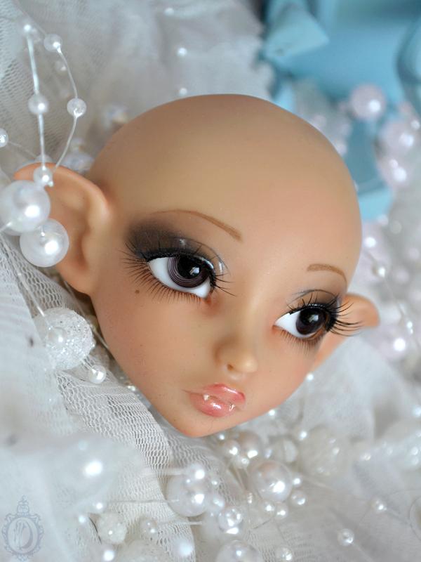 [Créa] † Mystic Dolls † : Réservations ouvertes ! 581657SylvaniaMakeup
