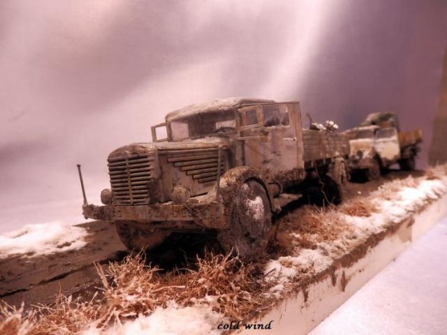 blitz - dio cold wind,tracteur russe S-65,bussing et blitz, 581972PA100022