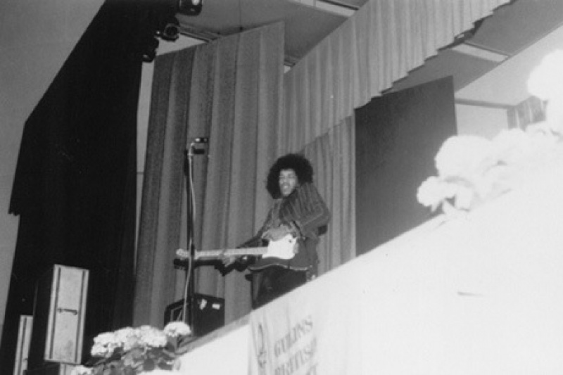 Göteborg, Konserthallen, Liseberg Nöjespark, Vaster Gotland,  Suède : 19 mai 1967  [Premier concert] 58209442tt