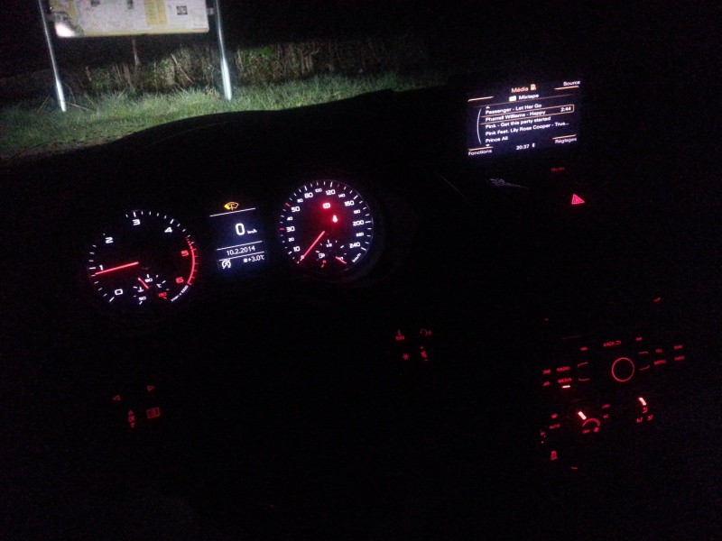 Audi A1 Tdi 105de Mme ngoht 58231720140210203747