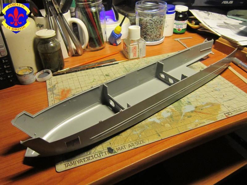 U.S. Navy Landing Ship Médium (Early) au 1/144 de Revell par Pascal 94 582358IMG40181