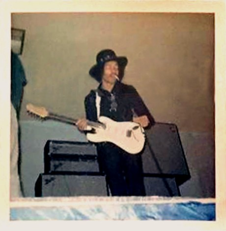 Tucson (V.I.P. Club) : 6 février 1968 5828531968tucson