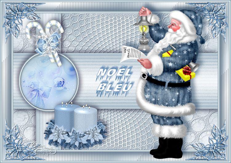 Noël Bleu(PSP) 583611nolbleug