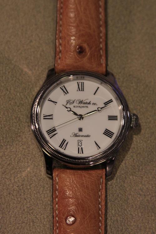 J S Watch company REYKJAVIK 584175MG3490Version2