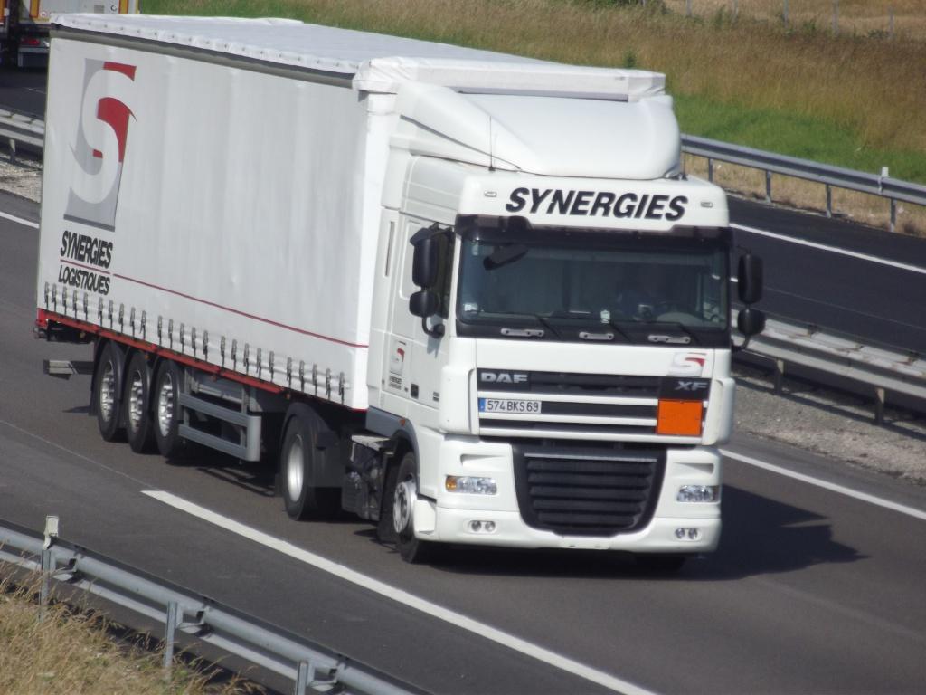 Synergies  Logistiques  (Cours la Ville)(69) - Page 3 584613photoscamionjuin2013259
