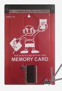 [AES / MVS] Review : NeoSaveMasta et NeoCardMasta 584781card1