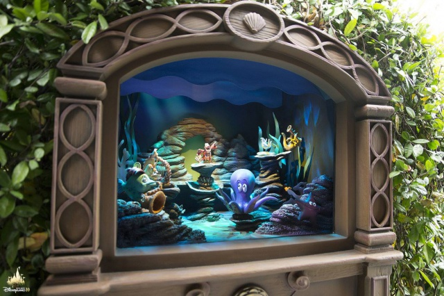 forest - [Hong Kong Disneyland] Fairy Tale Forest (2015) - Page 2 584994w39