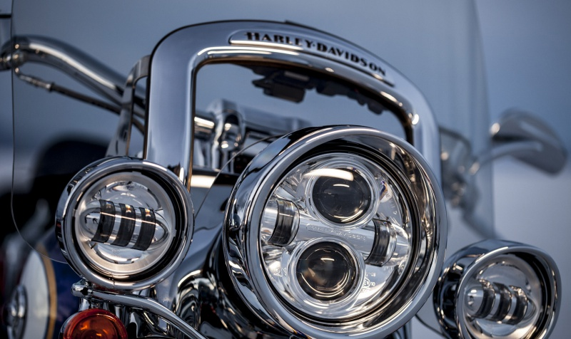 CVO Softail Deluxe 2014 Candy Cobalt: the Blue Diamond - Page 6 58500714hdcvosoftaildeluxe8large