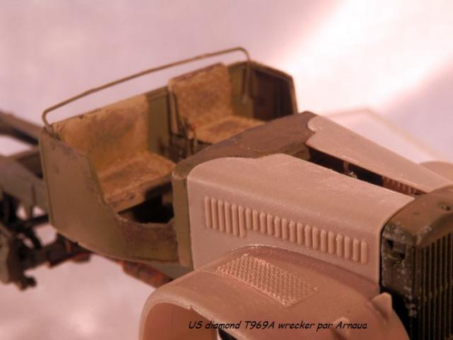 US Diamond T969A wrecker (Mirror Models 1/35) - Page 2 585800P1160033