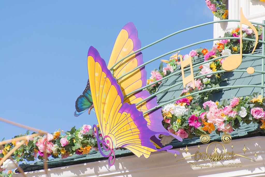 Festival du Printemps du 1er mars au 31 mai 2015 - Disneyland Park  - Page 8 58604027fevrier1530