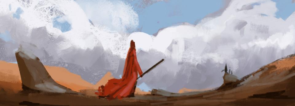 Blop is painting - LE RETOUR SANS CONCESSIONS 586761speed88