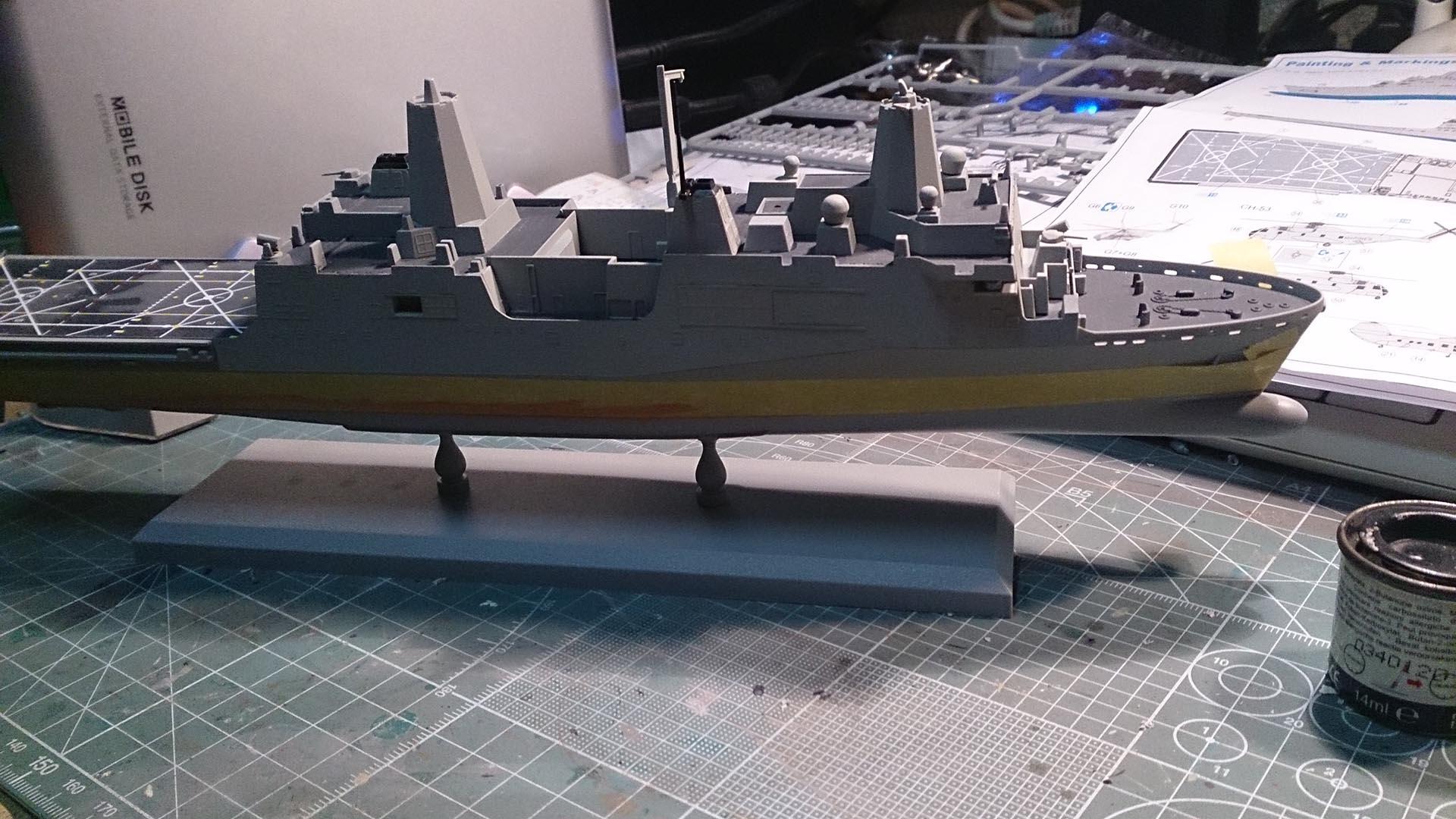 USS NEW-YORK LPD-21 - Page 3 586936NewYork36