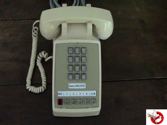 Téléphone Western Electric 2565 58731103