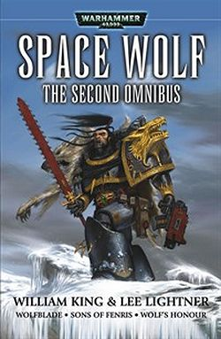 Programme des publications The Black Library 2011 / 2012 / 2013 - UK - Page 3 587494SpaceWolfOmnibus2