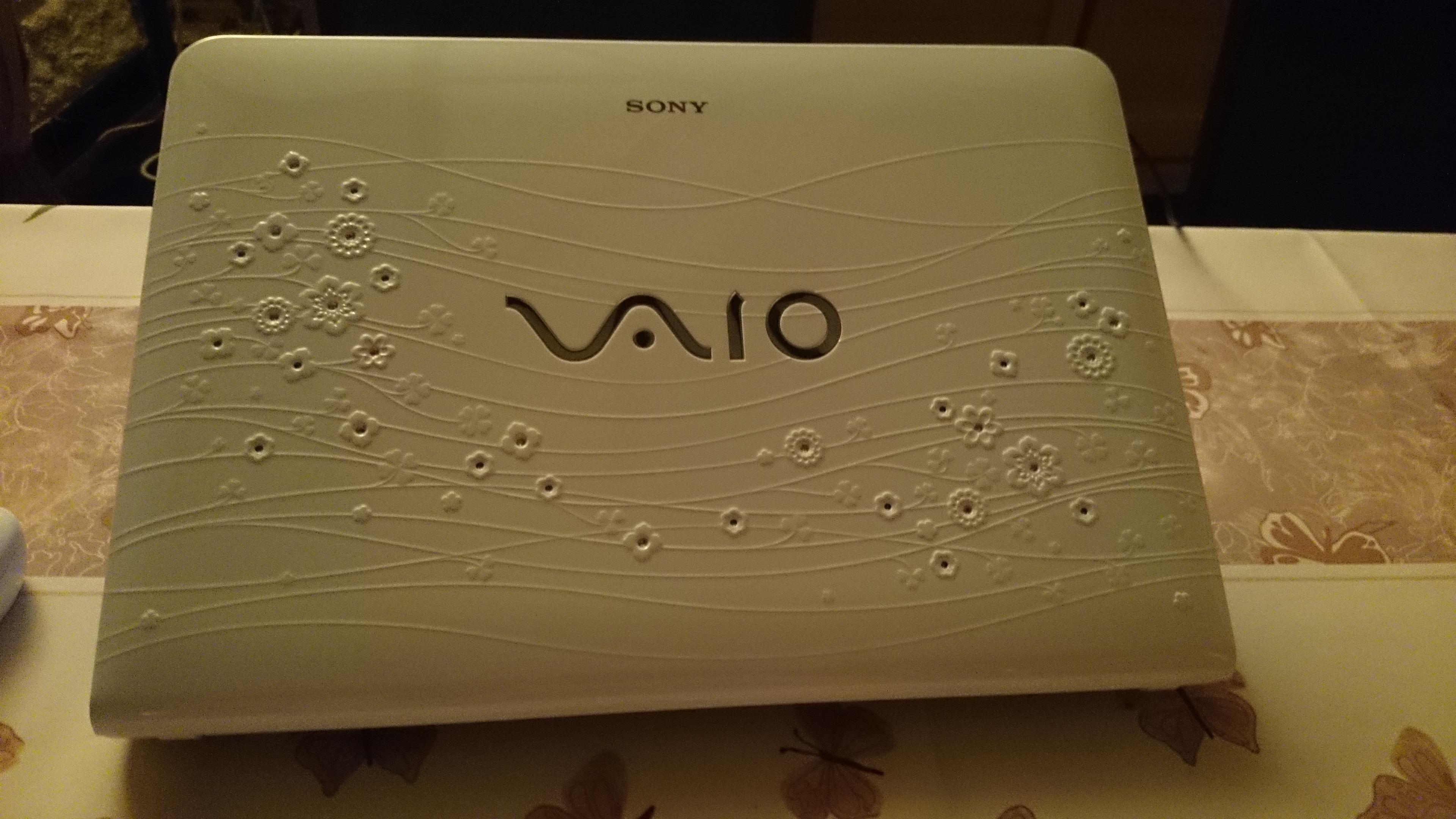 Sony et Vaio c'est la fin d'une histoire  587711DSC0009
