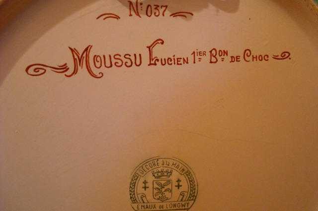 Assiettes  587792PlatMOUSSU3