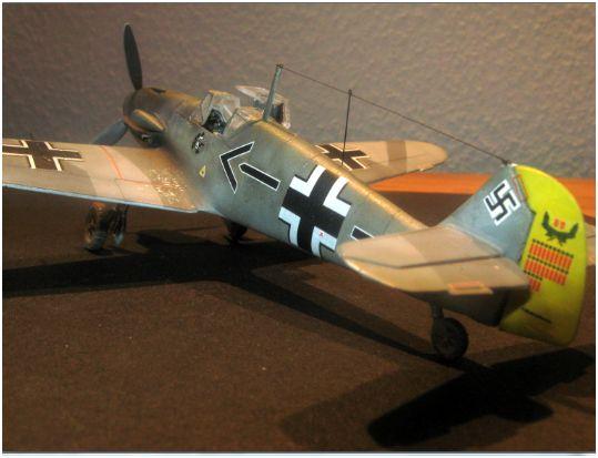 ME 109 F  JG 26   72em 588132Capturerme1