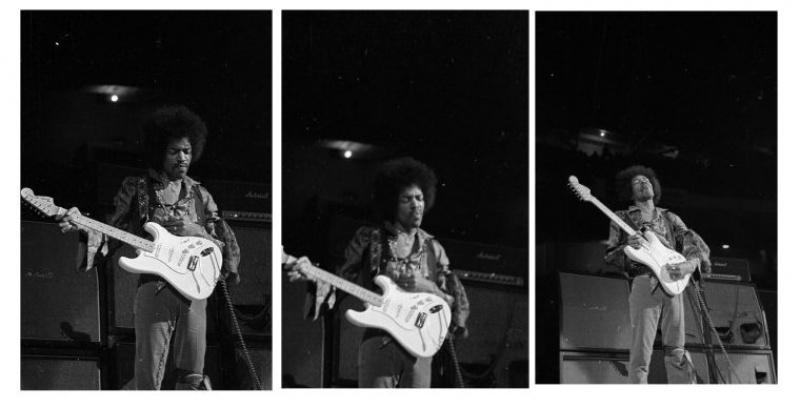 Boston - (Boston Garden) : 16 Novembre 1968  - Page 2 588212Image14