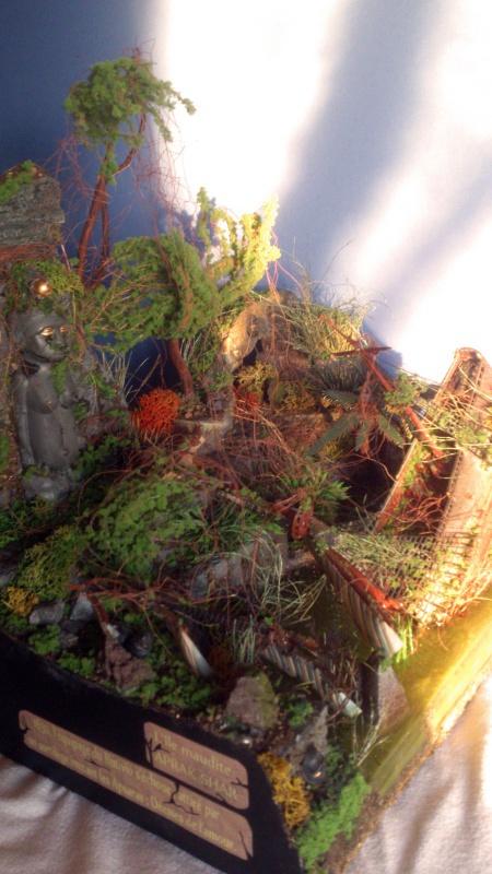 Dio : L'île Maudite Aprak-Shar par lewai01 58826501ilemaudite