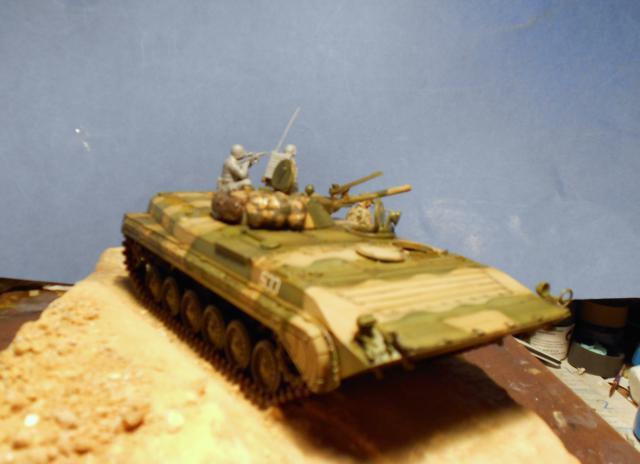 BMP-1 ESCI 1/35e 588280Aot2011181