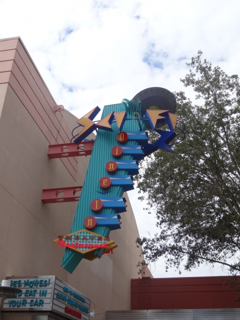 First Visit WDW/Miami/Key West halloween 2013 - Page 5 589001DSC02973