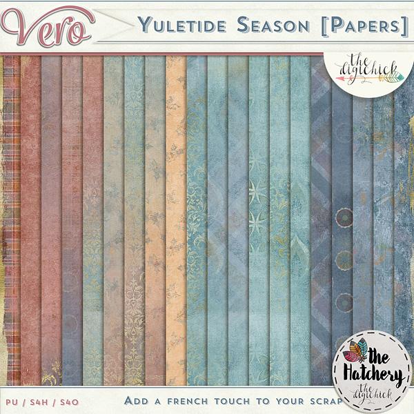 Véro - MAJ 02/03/17 - Spring has sprung ...  - $1 per pack  - Page 10 589022Veroyuletideseasonpaperspv