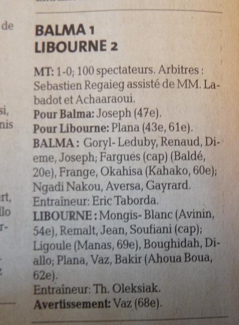 cannelle centenaire  TOULOUSAINE  !!!!!! - Page 3 589091P1170484