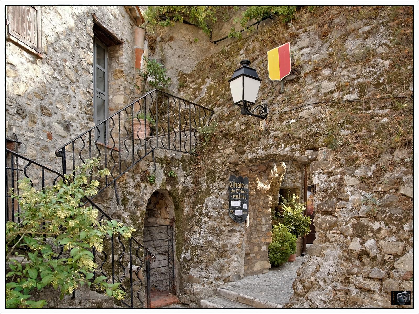 Village de Roquebrune-Cap-Martin 589375DSC04957R
