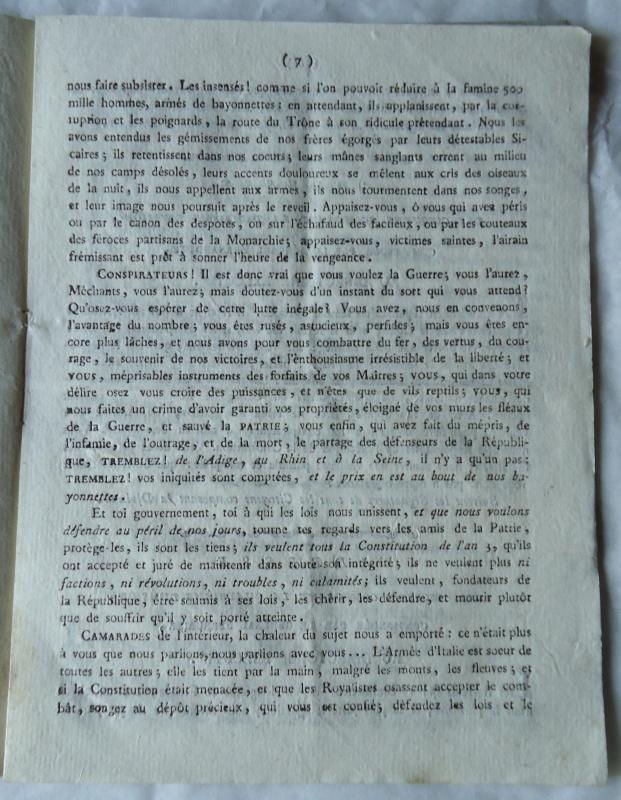 La campagne d'Italie en 1796 589893DSC05469