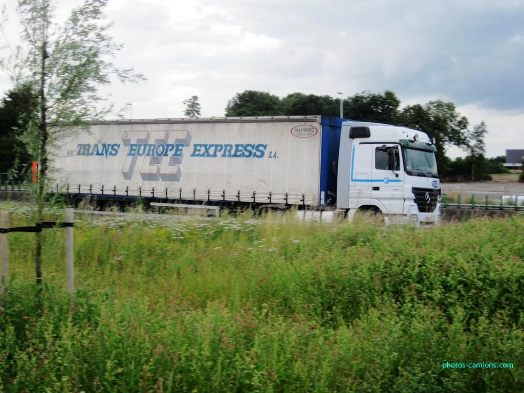 TEE  Trans Europe Express (Erpe-Mere) 590940photoscamions13juillet2012395Copier