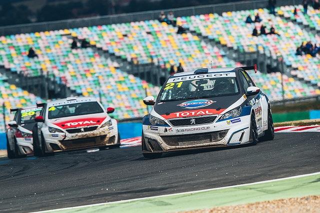 Julien Briché 1er Lauréat De La 308 Racing Cup ! 591567369995069917641d6b4e4z