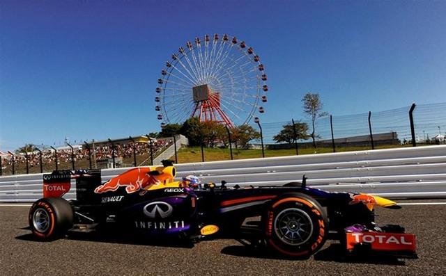 F1 GP du Japon 2013 : (essais libres-1-2-3-Qualifications) 5917992013GPdujaponsebastianvettel