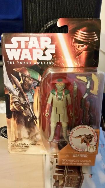 Star Wars : Le Réveil de la Force [Lucasfilm - 2015] 591868w13