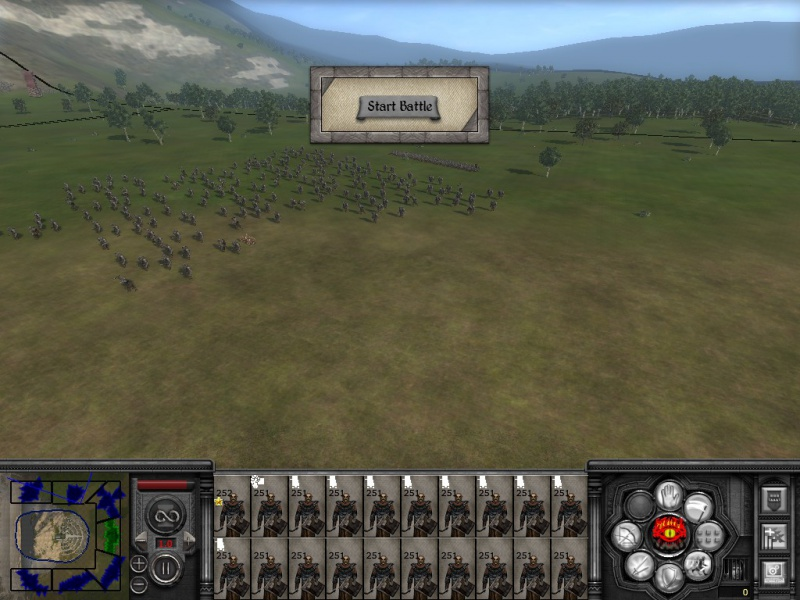 Medieval Total War :The Third Age 5920102014010200035