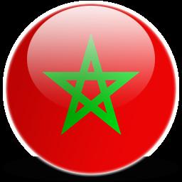 هنيئا للفريق المغربي  592057moroccoicon