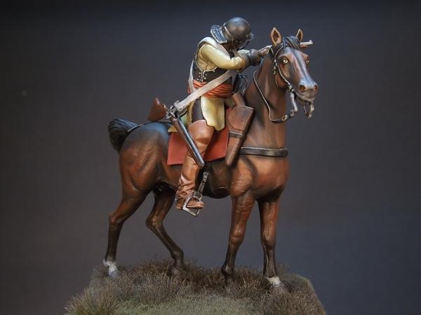 Ironside English Civil War 592136iron4