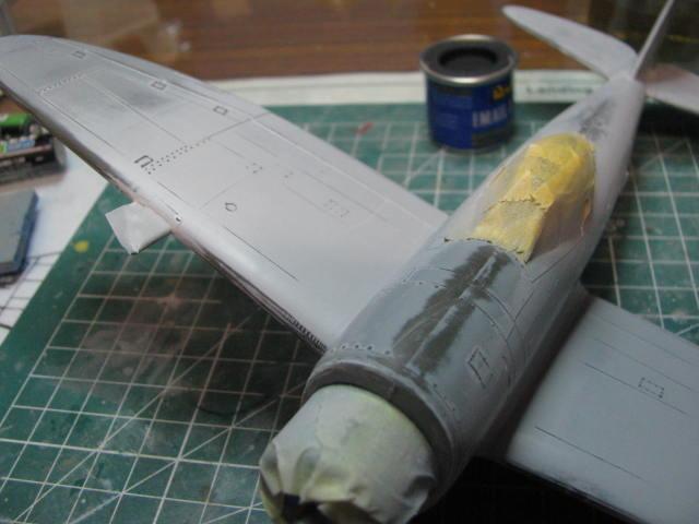 Restauration P-47D Monogram 1/48 .......Terminé!  592368IMG5468