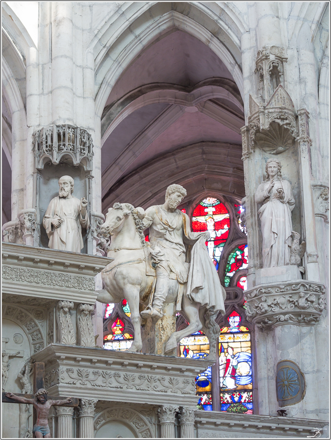 St Florentin: l'église 592472LR6P1240070
