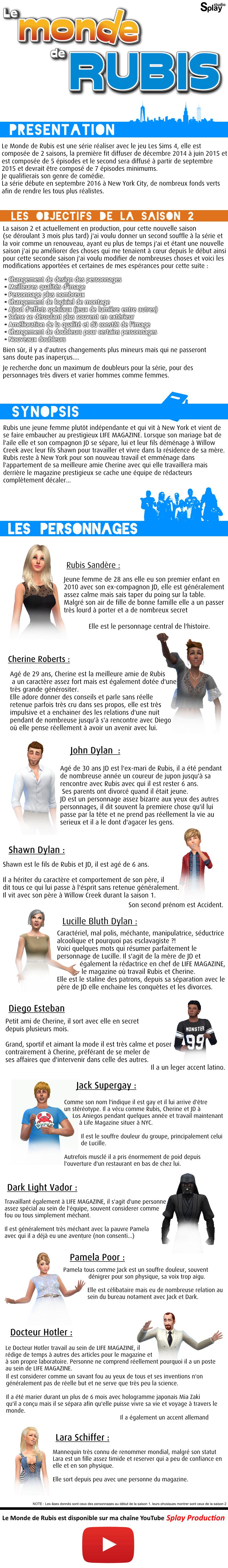 [Histoire] Le Monde de Rubis 592534383643Presentationdelaserie