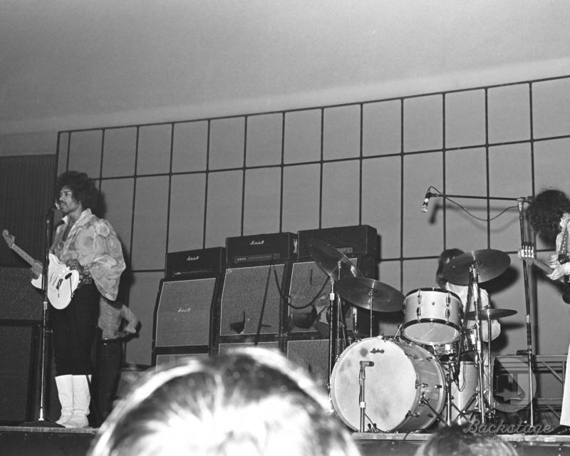 Detroit (Cobo Hall Arena) : 30 novembre 1968  59297419681130Detroit0