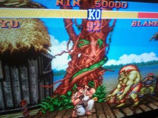 [Super Famicom] Glitch 593159IMG0028