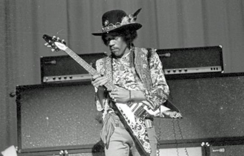 Houston (Music Hall) : 18 février 1968 59402719680218Houston
