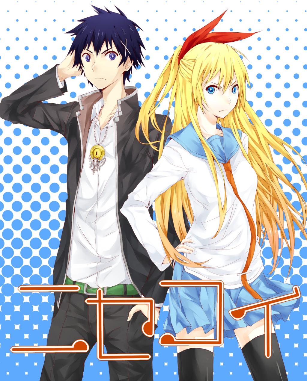 Tag teamchitoge sur Manga-Fan 594264nisekoibyutachibanad71zihk