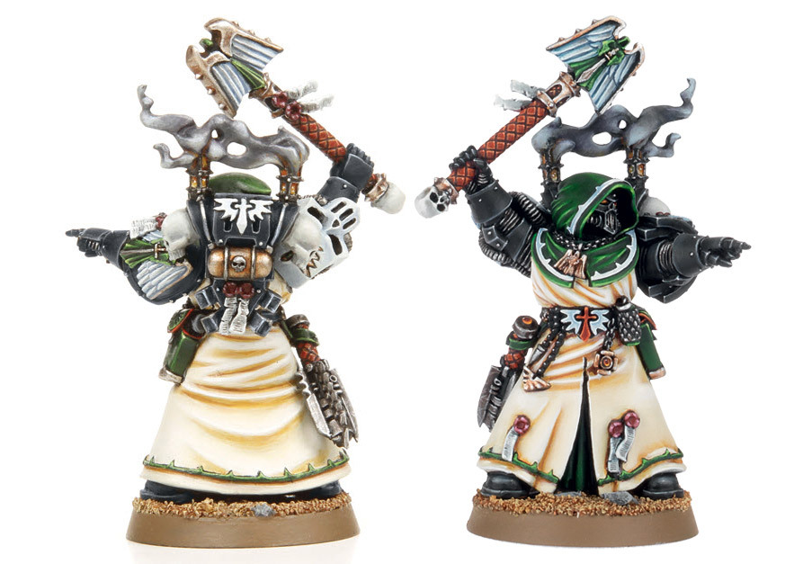 Codex Dark Angels et nouvelles figurines - Page 2 594645DA2