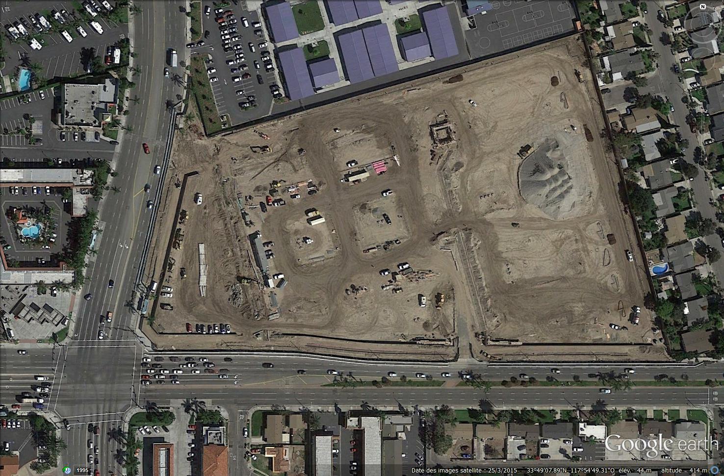 [Disneyland Resort] Projet de troisième parc et nouveaux parkings - Page 2 595174DLRfuturparkingCM