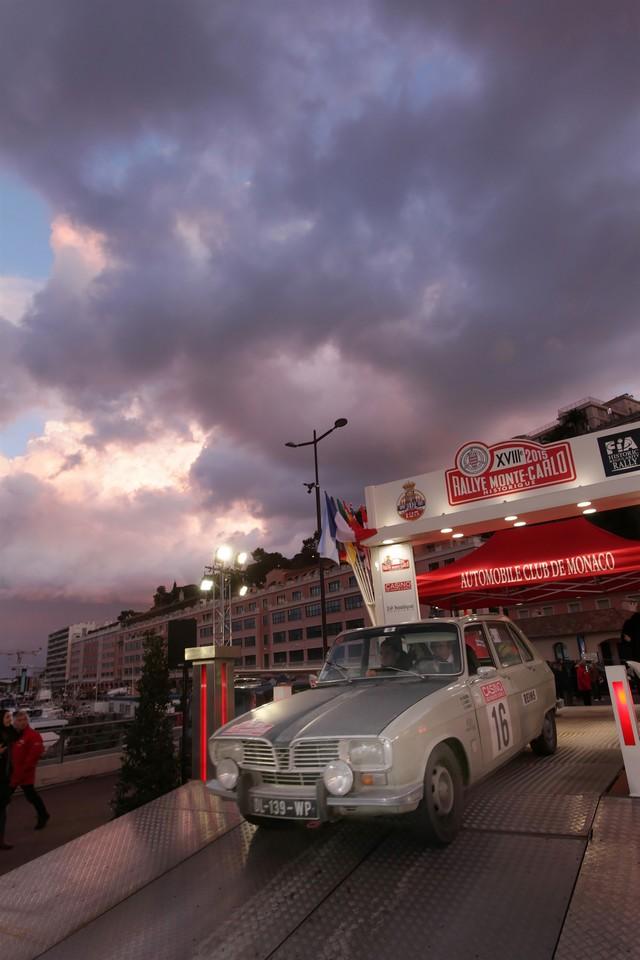 2015 - Rallye Monte-Carlo Historique : revivez le Rallye en images 5954446616416